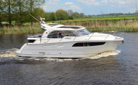 Marex 320 Aft Cabin Cruiser, Motor Yacht for sale by Boarnstream Yachting
