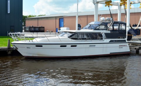 Boarncruiser 42 New Line, Motor Yacht for sale by Boarnstream Yachting