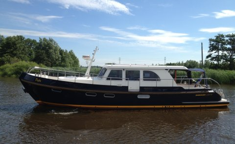 Boarncruiser 40 Classic Line OK, Motorjacht for sale by De Boarnstream International Motoryachts