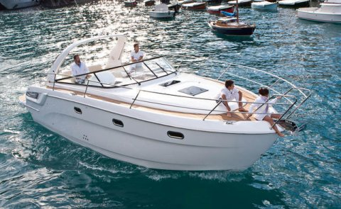 Bavaria Sport 34, Motor Yacht for sale by Boarnstream Yachting