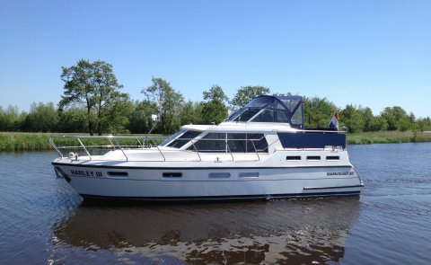 Boarncruiser 365 New Line - Alu, Motor Yacht for sale by Boarnstream Yachting