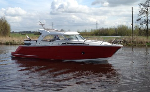 Marex 370 Aft Cabin Cruiser, Motor Yacht for sale by Boarnstream Yachting