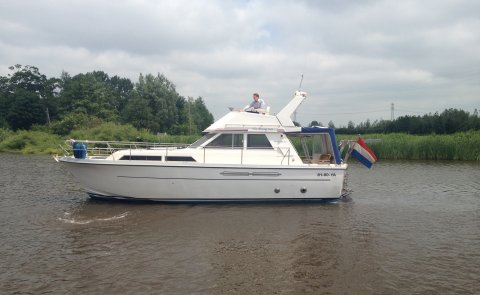 Princess 37 Flybridge, Motor Yacht for sale by Boarnstream Yachting