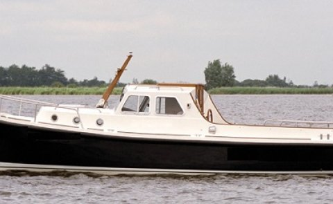 Onj 770 Loodsboot, Motor Yacht for sale by Boarnstream Yachting