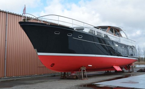 Boarncruiser 60 Retro Line, Motor Yacht for sale by Boarnstream Yachting