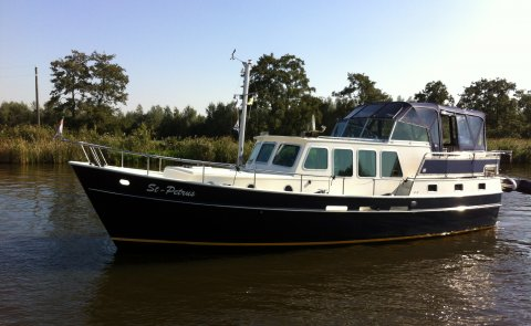 Doggersbank 11.50 AK, Motor Yacht for sale by Boarnstream Yachting