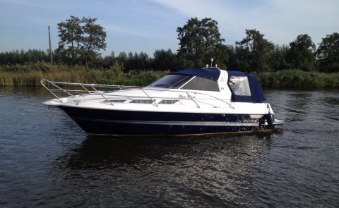 Marex 300 Suncruiser, Motor Yacht for sale by Boarnstream Yachting