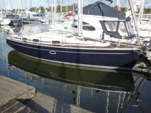 Bavaria 37-3 Cruiser, Zeiljacht Bavaria 37-3 Cruiser for sale by Bootverkopers.nl
