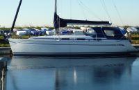 Bavaria 34-3, Zeiljacht Bavaria 34-3 te koop bij Bootverkopers.nl