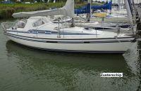 Dehler 35 CWS, Zeiljacht Dehler 35 CWS te koop bij Bootverkopers.nl