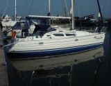Jeanneau Sun Odyssey 35, Segelyacht Jeanneau Sun Odyssey 35 Zu verkaufen durch Bootverkopers.nl