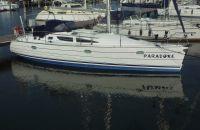Jeanneau Sun Odyssey 35, Zeiljacht Jeanneau Sun Odyssey 35 te koop bij Bootverkopers.nl