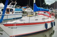 Spirit 32, Zeiljacht Spirit 32 te koop bij Bootverkopers.nl