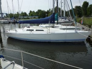 Ff 1100, Zeiljacht Ff 1100 for sale by Bootverkopers.nl