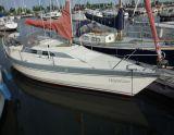 Impala 27, Sejl Yacht Impala 27 til salg af  Bootverkopers.nl
