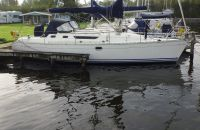 Jeanneau Sun Odyssey 36.2 3 Cabin, Zeiljacht Jeanneau Sun Odyssey 36.2 3 Cabin te koop bij Bootverkopers.nl