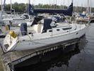 Jeanneau Sun Odyssey 36.2 3 Cabin