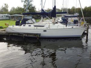 Jeanneau Sun Odyssey 36.2 3 Cabin, Zeiljacht Jeanneau Sun Odyssey 36.2 3 Cabin for sale by Bootverkopers.nl