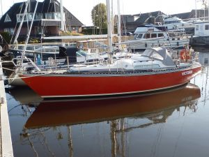 Victoire 933, Zeiljacht Victoire 933 for sale by Bootverkopers.nl