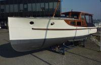 Langenberg Bakdekkruiser 9,95 Meter, Klassiek/traditioneel motorjacht Langenberg Bakdekkruiser 9,95 Meter te koop bij Bootverkopers.nl
