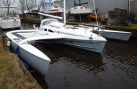 Dragonfly 920 Extreme, Multihull zeilboot Dragonfly 920 Extreme te koop bij Bootverkopers.nl