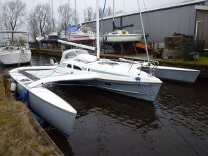 Dragonfly 920 Extreme, Multihull zeilboot Dragonfly 920 Extreme for sale by Bootverkopers.nl