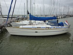 Bavaria 35 Exclusive, Zeiljacht Bavaria 35 Exclusive for sale by Bootverkopers.nl