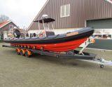 XS 850 Offshore Rib, RIB og oppustelige både  XS 850 Offshore Rib til salg af  Bootverkopers.nl