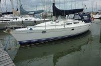 Jeanneau Sun Odyssey 37, Zeiljacht Jeanneau Sun Odyssey 37 te koop bij Bootverkopers.nl