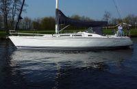 Luffe 43 Mk2, Zeiljacht Luffe 43 Mk2 te koop bij Bootverkopers.nl