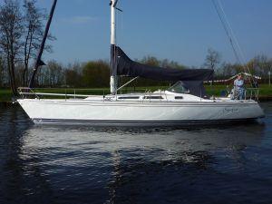 Luffe 43 Mk2, Zeiljacht Luffe 43 Mk2 for sale by Bootverkopers.nl