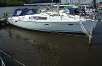 Beneteau Oceanis 40, Zeiljacht Beneteau Oceanis 40 te koop bij Bootverkopers.nl
