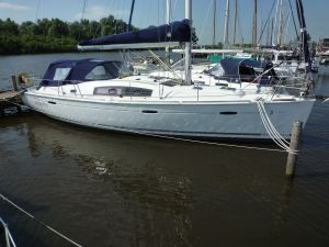 Beneteau Oceanis 40, Zeiljacht Beneteau Oceanis 40 for sale by Bootverkopers.nl