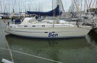 Bavaria 350 Sportline, Zeiljacht Bavaria 350 Sportline te koop bij Bootverkopers.nl