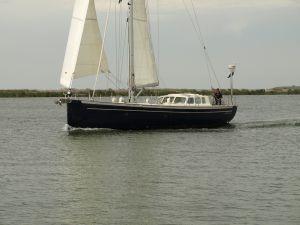 Bestewind 50, Zeiljacht Bestewind 50 for sale by Bootverkopers.nl