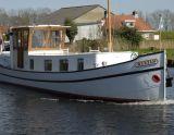 LUXE MOTOR 14.87 Recreatievaartuig, Ex-Fracht/Fischerschiff LUXE MOTOR 14.87 Recreatievaartuig Zu verkaufen durch De Haan & Broese