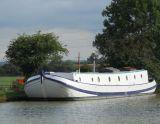 MOTORTJALK 20.24 Varend Woonschip, Wohnboot MOTORTJALK 20.24 Varend Woonschip Zu verkaufen durch De Haan & Broese