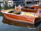 Chris Craft Capri, Speedbåd og sport cruiser  Chris Craft Capri til salg af  Long Island Yachts