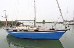 Waarschip 900 Plus, Zeiljacht Waarschip 900 Plus te koop bij Schepenkring Lelystad
