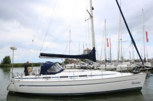 Bavaria 36, Zeiljacht Bavaria 36 for sale by Schepenkring Lelystad