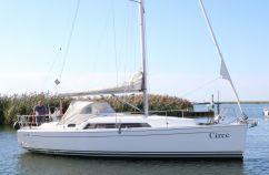 Hanse 320, Sailing Yacht Hanse 320 for sale by Schepenkring / Jachtmakelaardij Lelystad