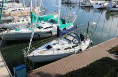 Catalina 28, Sailing Yacht Catalina 28 for sale by Schepenkring / Jachtmakelaardij Lelystad