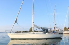 Dynamic 4000, Sailing Yacht Dynamic 4000 for sale by Schepenkring / Jachtmakelaardij Lelystad