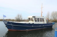 Almkotter 12.50 OK, Motor Yacht