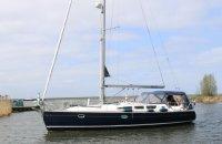 Jeanneau Sun Odyssey 40.3, Zeiljacht