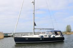 Jeanneau Sun Odyssey 40.3, Zeiljacht Jeanneau Sun Odyssey 40.3 te koop bij Schepenkring Lelystad