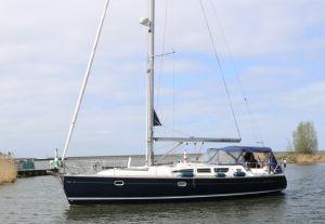 Jeanneau Sun Odyssey 40.3, Zeiljacht Jeanneau Sun Odyssey 40.3 for sale by Schepenkring Lelystad
