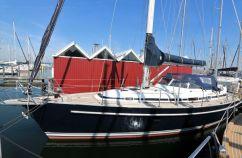 C-Yacht 1250, Zeiljacht C-Yacht 1250 te koop bij Schepenkring Lelystad