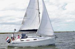 Bavaria 30 Cruiser, Zeiljacht Bavaria 30 Cruiser te koop bij Schepenkring Lelystad