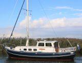 SK Kotter, Motor-sailer SK Kotter à vendre par Schepenkring / Jachtmakelaardij Lelystad